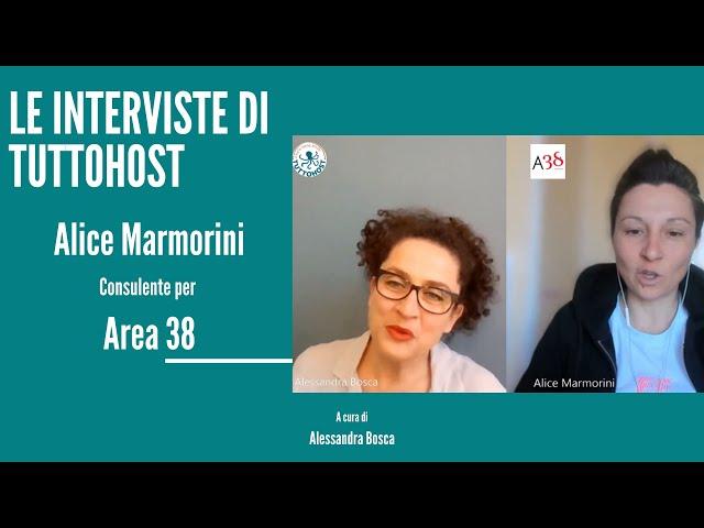 Gli spunti di Alice Marmorini sul miglior modo d'affrontare l'emergenza nel settore extralberghiero.