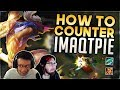 Shiphtur | HOW TO COUNTER IMAQTPIE | EKKO MID
