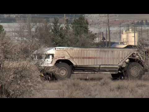 Montana Coal Mine Company Files For Bankruptcy