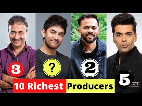 New List Of Top 10 Richest Producers In Bollywood - Karan Johar, Akshay Kumar, Salman Khan