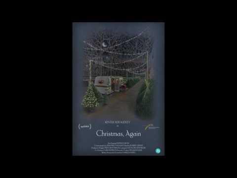 Christmas, Again Closing song