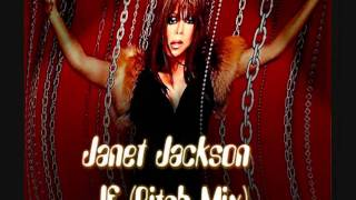 Janet - If (Bitch Mix)