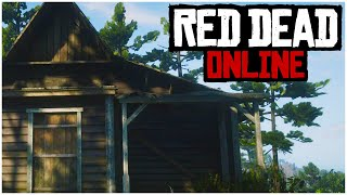 Red Dead Online: How to FIX the Moonshine Shack Purchase Bug!