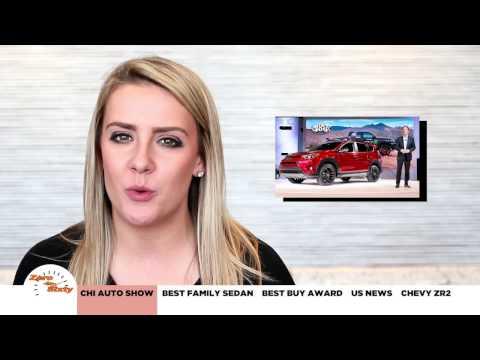 Zero to Sixty | Automotive News | February 13, 2017