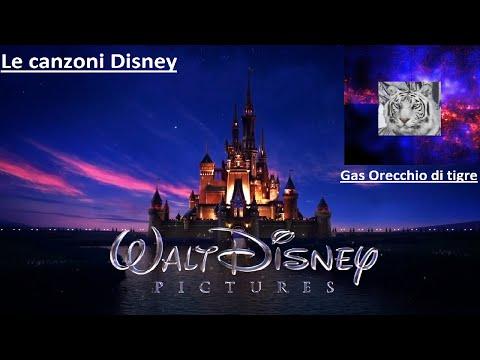 Le canzoni Disney:Un nuovo sogno
