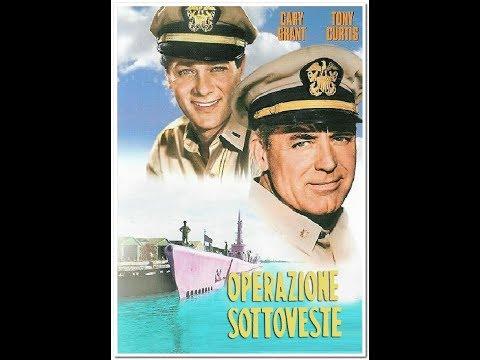 Operazione Sottoveste (Operation Petticoat) Universal, USA 1959 - ITA Completo