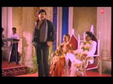 Premanuraga - Hrudaya Geethe (1989) - Kannada