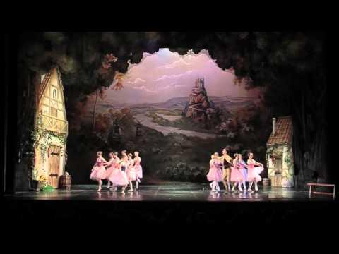 Giselle - Moscow Ballet La Classique