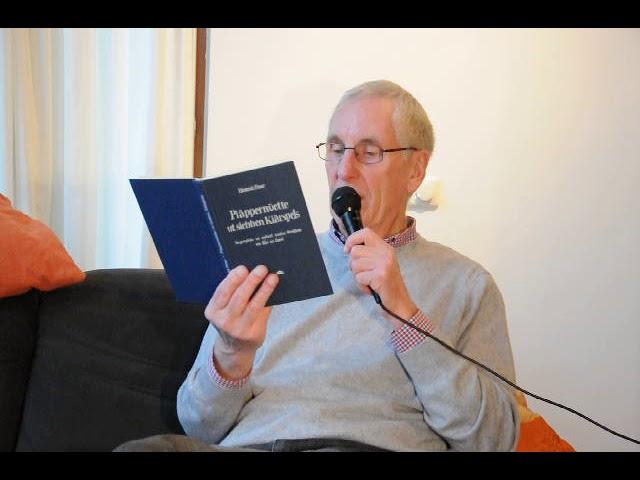 Plattdeutsch lesen 5