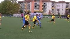 U17 Tls Rangeuil FC contre Cintegabelle FS
