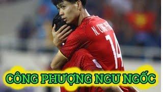 Truyền thông nước ngoài chê Công Phượng NGU NGỐC, giờ ví như Messi và chỉ ra cầu thủ đáng sợ nhất VN
