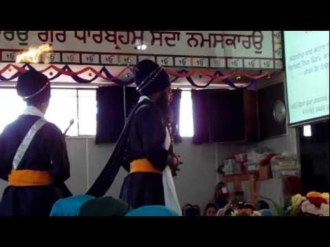 Gursikh Anand Karaj Sikh Wedding 2011
