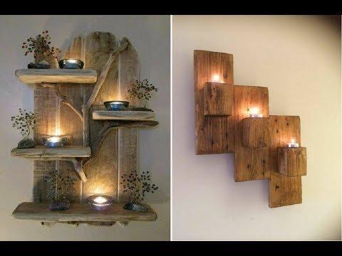 Такая деревянная мебель может украсить любую дачу