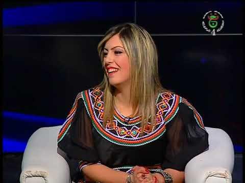 KACI ABDERRAHMANE HOMMAGE A  LA TV4