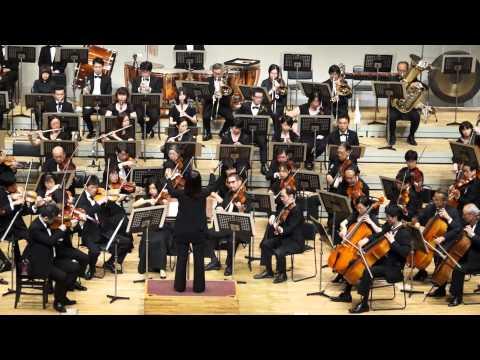 Rachmaninov:Symphony No. 2 1st Movement