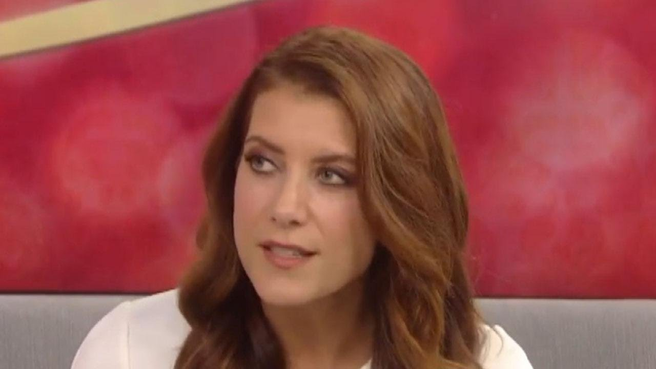 Former \'Grey\'s Anatomy\' Star Kate Walsh Reveals 2015 Brain Tumor ...