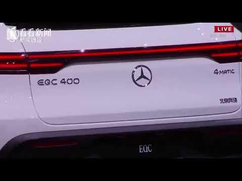 正在直播:2019上海国际车展特别报道
