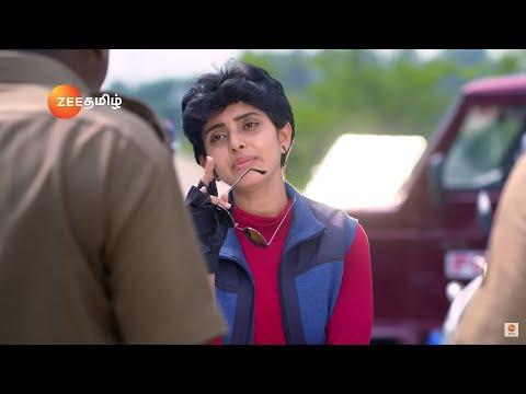 Sathya   Ep 2   Mar 5, 2019   Best Scene   Zee Tamil