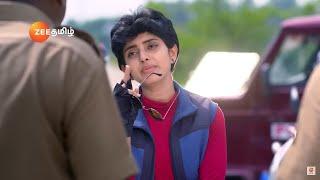 Download lagu Sathya   Ep 2   Mar 5, 2019   Best Scene   Zee Tamil