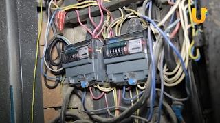 видео Как проверить электросчетчик в домашних условиях