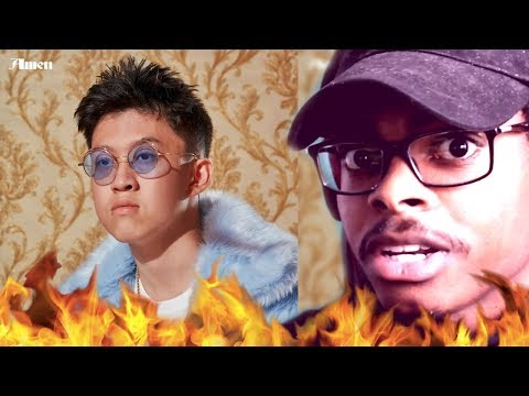 I SEE YOU! | Rich Brian Amen Full Album | Reaction/Review