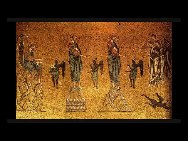 March 1 Bob Steinkraus Sermon