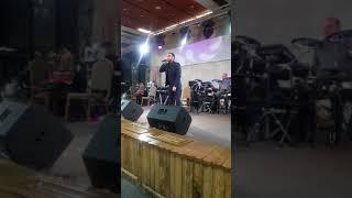 Hovo Hakobyan - sharan 2018