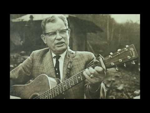 """The Singing Miner,"" George Davis, ""When  Kentucky Had No Union Men"""