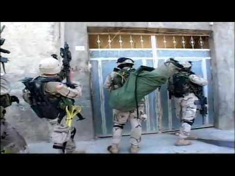Iraq War - Nabbing Enemy In Tal Afar