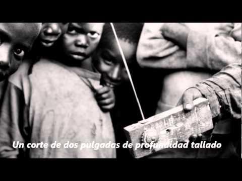 War child - The Cranberries (Subtitulada al español)