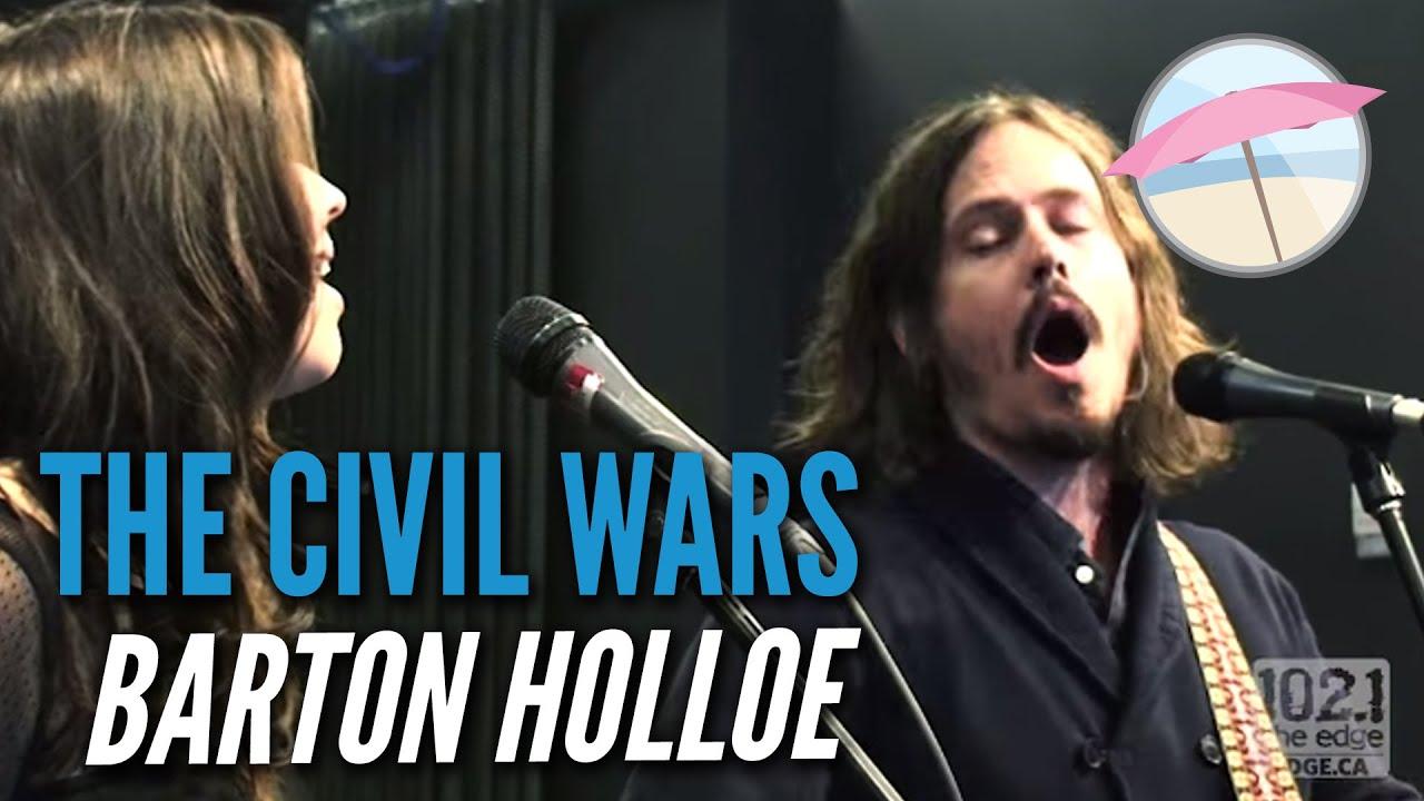 The Civil Wars  Barton Hollow