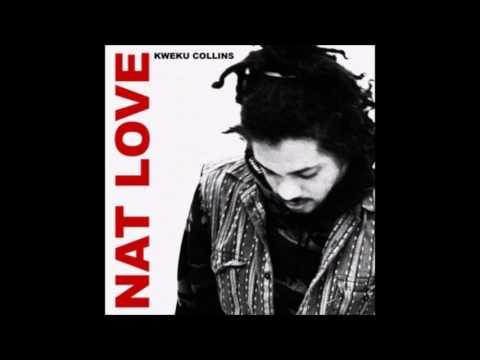 Kweku Collins - Nat Love (Full Album)