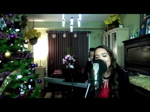 All I Ask - Adele (by Candace Santos & Aldy Santos Cover)