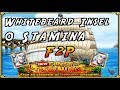 Whitebeard Forest 0 Stamina - Enel Team F2P [One Piece Treasure Cruise] - Pixel Walkthrough