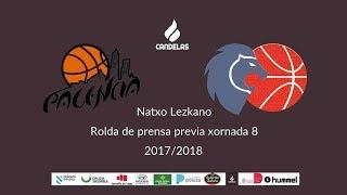 Video Lezkano RP Previa Trapa Palencia -Cafés Candelas Breogán 1718