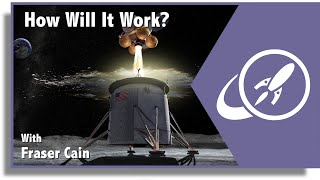 How Will Humans Return to the Moon in 2024? Lunar Lander Options for Artemis