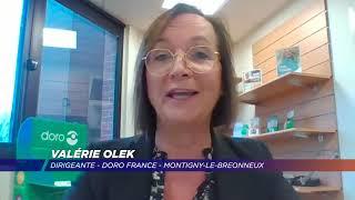 Yvelines | Le télétravail en pratique dans une entreprise de Saint-Quentin-en-Yvelines