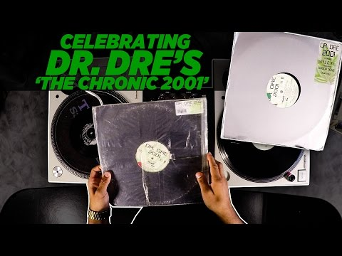 Discover Classic Samples Used On Dr. Dre's 'The Chronic 2001'