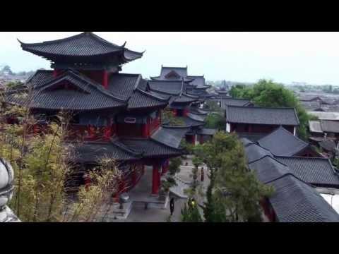 China: Yunnan & Guangxi (2013)