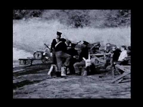 A Day In The Life of a Soldier: Fort Tejon