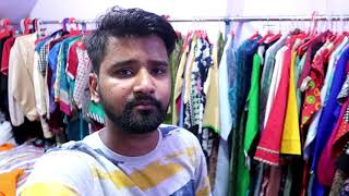 Export Surplus Garments Warehouse , Top Brands At starting  Rs 150