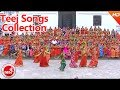 Nepali Teej Song Collection
