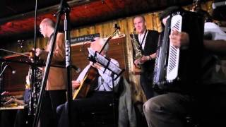 Sweet Georgia Brown - Benedict Brydern Quartet + Special Guests