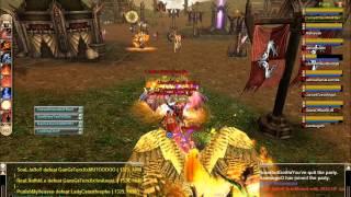 Alstar&Makaveli Mage&Rogue Pk Movie Yatagan Knight Online XGAME