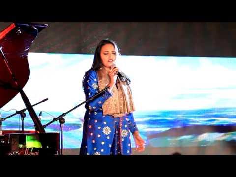 The Operatic Sensation | Saira Peter Full Show | HD Video