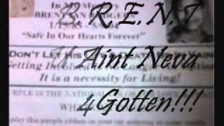 "Da Real Ben Frank Feat.Chezzy Boy""R.I.P Brent"""