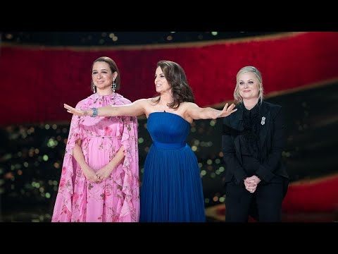 How the 2019 Oscars Worked Without a Host -- All The Fun Presenting Moments!