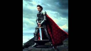 Mark Lyell - King Arthur [Rough Mix]