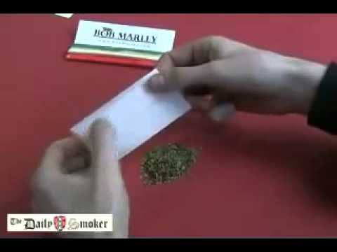 how to make a joint cone