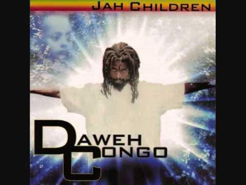 Daweh Congo - Jah Children